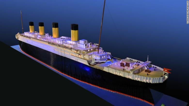 Autism, Titanic, Autism Awareness